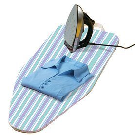 Touch Up Foldable Ironing Board