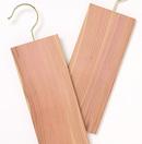 Cedar Closet Hang Ups