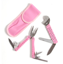 Tools for Her - Wrench + Multi-Function Set