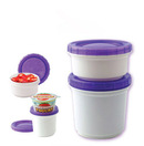 EZ-Freeze Yogurt 2 Go