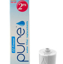 EZ-Freeze Pure Water Filter Refills - 2 pk