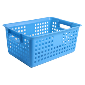Large Mesh Basket