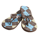 Argyle Men's Sandal