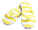 Sunshine Stripe Women's Sandals