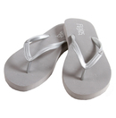 Shelby Silver Women's Sandals