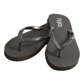 Shelby Black Women's Sandals