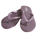 Shelby Grape Women's Sandals