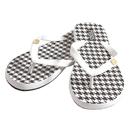 Riley White Women's Shower Sandals