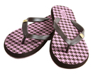 Riley Pink Women's Sandals