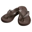 Force II Brown Men's Sandals
