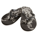 Epic Black Men's Sandals