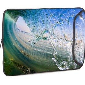 Wave Designer Laptop Sleeve