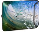 Wave Designer Laptop Sleeve