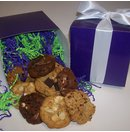 All Natural Fresh Baked Cookie Package - 2 Dozen