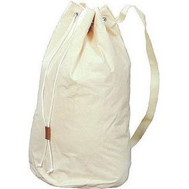 Canvas Duffle Bag - Extra Heavy Duty