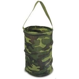 Camouflage Dorm Caddy Shower Tote