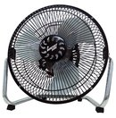 Comfort Zone 9&quot; 3 Speed High Velocity Cradle Fan