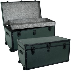 The Garrison Oversized trunk