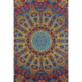 3D Art Tapestry