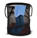 2 pack Medium Mesh Pop-Open Dorm Hamper