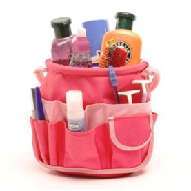 Stuff Bucket Bathroom Tote