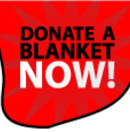Donate A Blanket