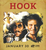 HOOK 25TH ANNIVERSARY QUOTE-A-LONG FEAT. RUFIO