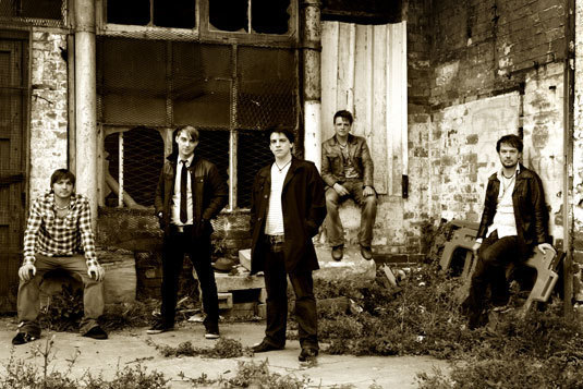 92ZEW presents british band The Dunwells live in concert, Alabama Music Box
