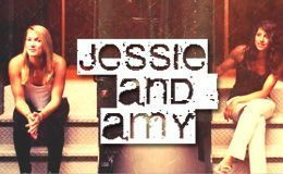 Jessie and Amy
