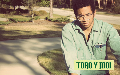 Toro Y Moi