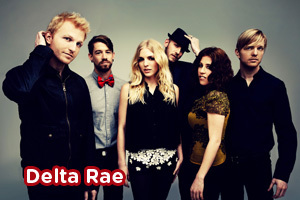 Delta Rae