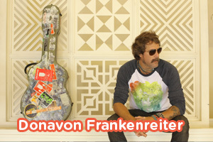 Donavon Frankenreiter