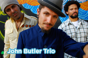 John Butler Trio