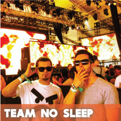Team No Sleep