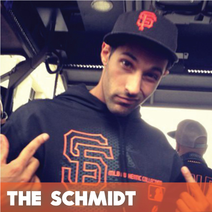 The Schmidt