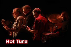 Hot Tuna