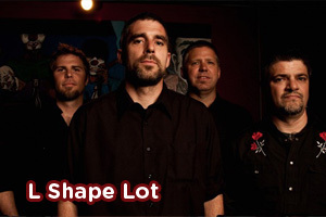 L Shape Lot