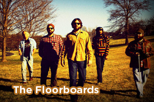 The Floorboards