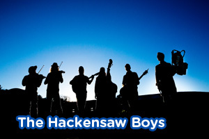 The Hackensaw Boys