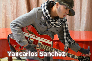 Yancarlos Sanchez