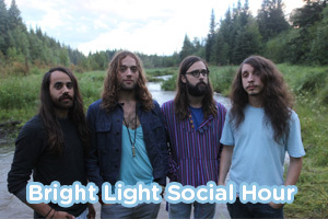 Bright Light Social Hour