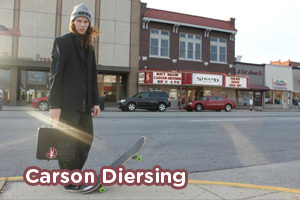 Carson Diersing