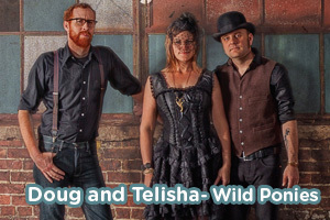 Doug and Telisha Williams Band