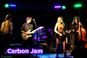 Carbon Jam