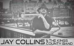 Jay Collins and The Kings County Band