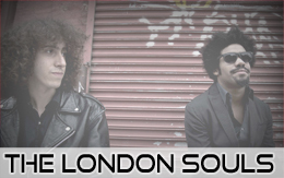 The London Souls