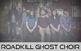 Roadkill Ghost Choir