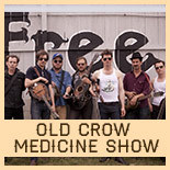 Old Crow Medicine Show
