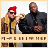 El-P &amp; Killer Mike