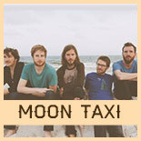 Moon Taxi